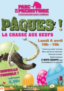 PARC DE LA PREHISTOIRE-CP-19-03-2015